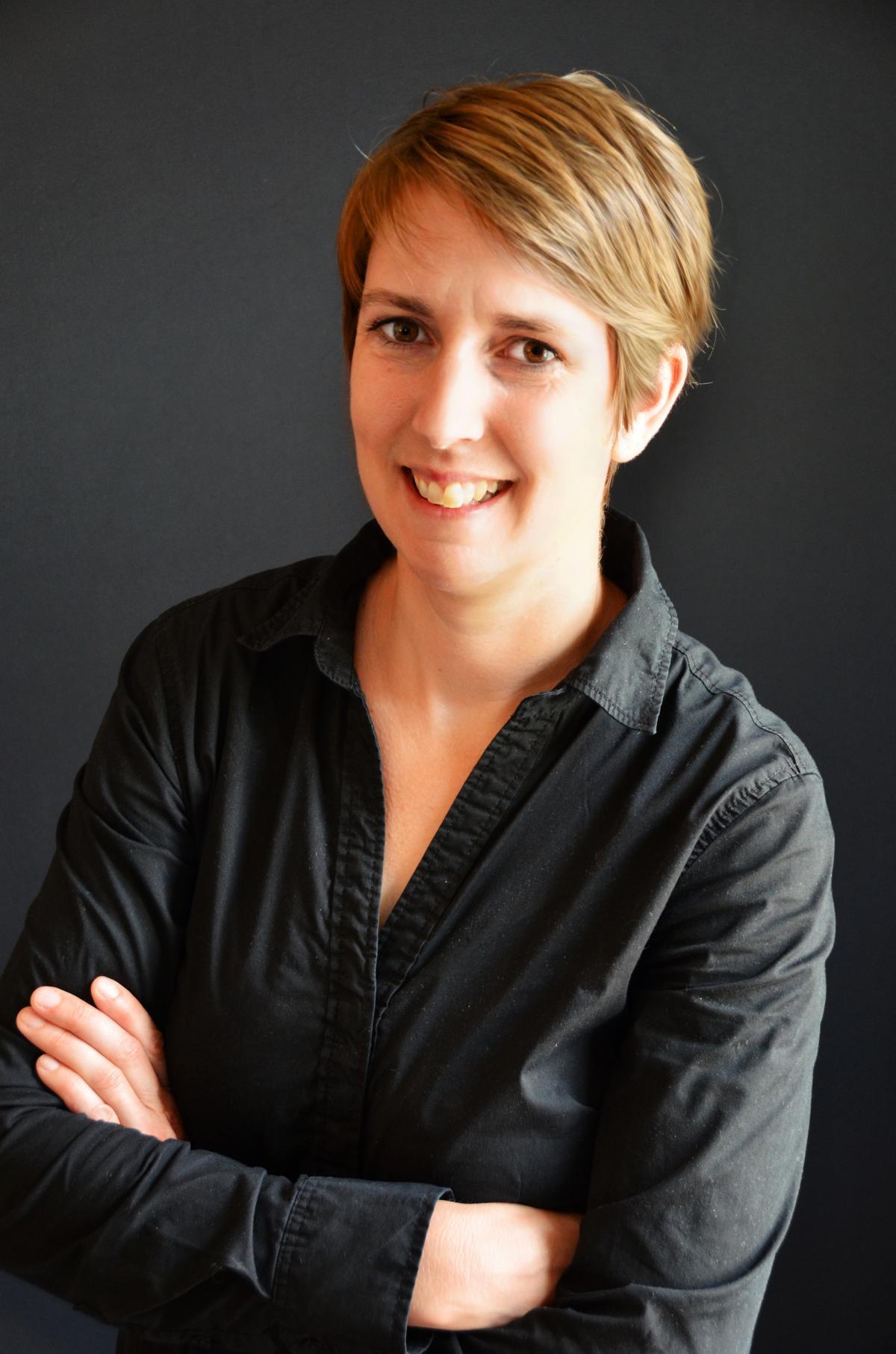 Britta GEBHARD