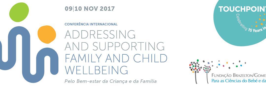 Addressing and Supporting Family and Child Wellbeing – 15 years of Touchpoints in Portugal