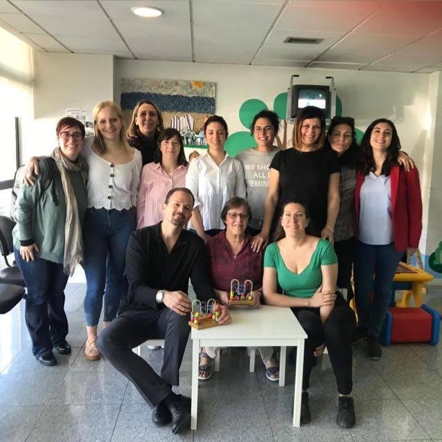 Braga meeting