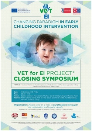 VET for EI Project