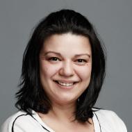 Ivelina Aleksandrova